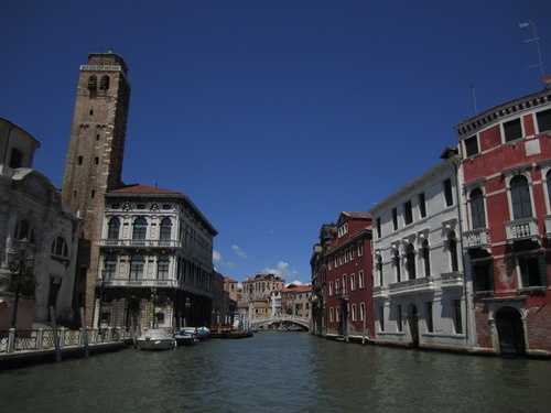 We The Dreamers | Kate Voegele | Official Blog - Venezia