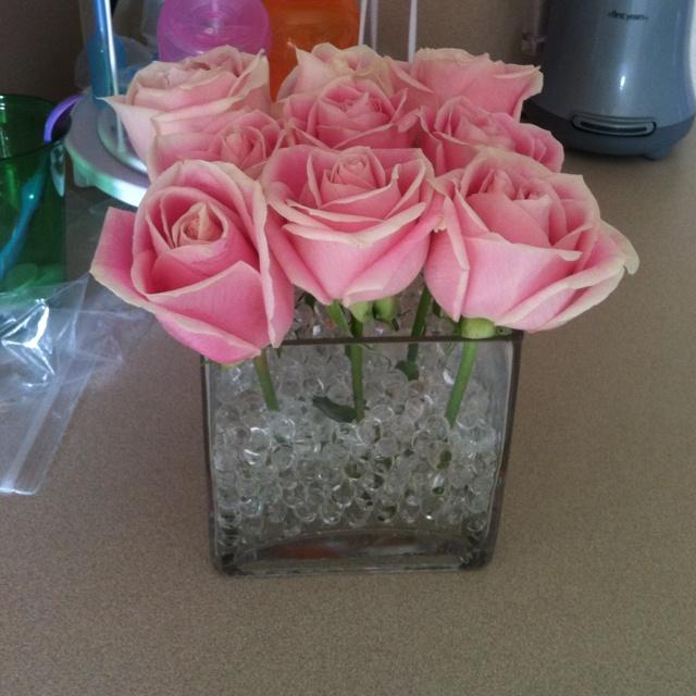 Flower Arrangements Centerpieces For Baptism : Baptism flower arrangement flowers pinterest
