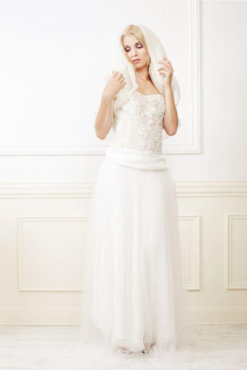 robes de mariée, wedding dress  Robes de mariée  Pinterest