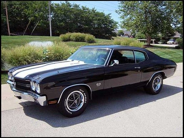 1970 chevrolet chevelle ss ian 39 s car except his is silver with black. Cars Review. Best American Auto & Cars Review