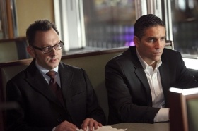 Person of Interest ... best new show on television!