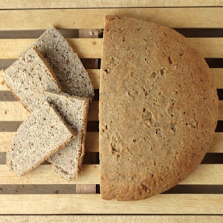 Cookistry: A serious rye bread | Breads | Pinterest