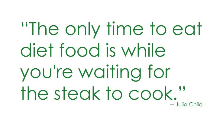 what would julia child say her 10 most hilarious quotes