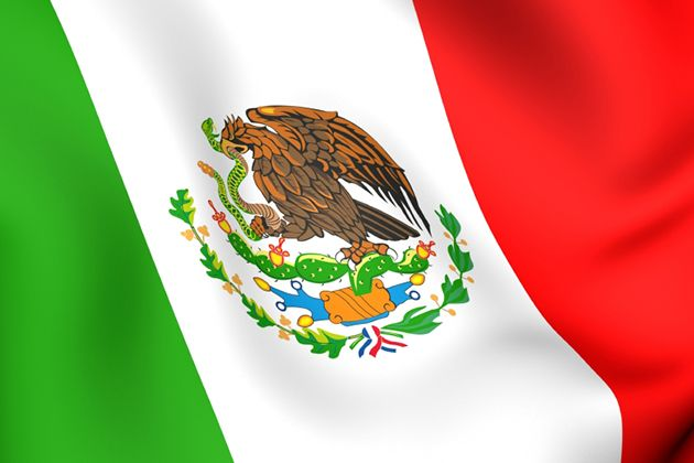 buy mexican flag