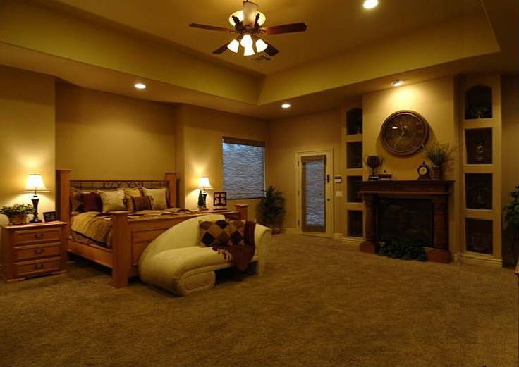 Great master bedroom boyenga team for Great master bedroom designs