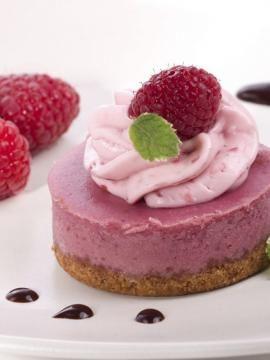 Blackberry cheesecake recipe | Cheesecake | Pinterest