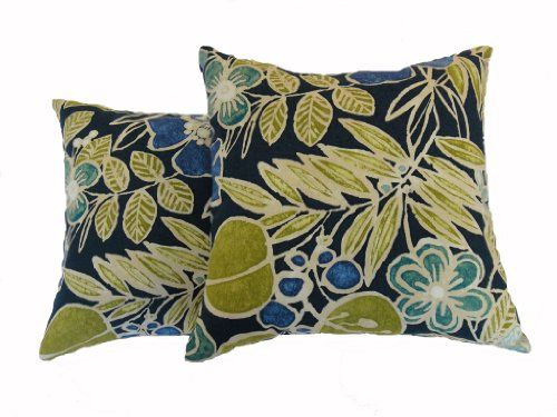 Decorative Pillows Newport Layton Home Fashions : Cool! :)) Pin This & Follow Us! zPatioFurniture.com is your Patio Furniture Gallery ;) CLICK ...
