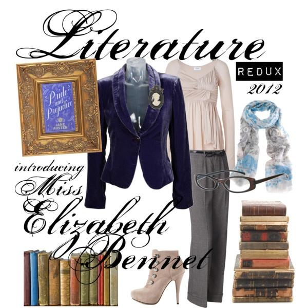 Jane Austen Style Fashionista Pinterest
