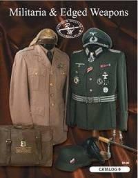 Reddick Militaria Militaria Catalog