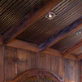 Corrugated Metal Ceiling | 2017 - 2018 Best Cars Reviews