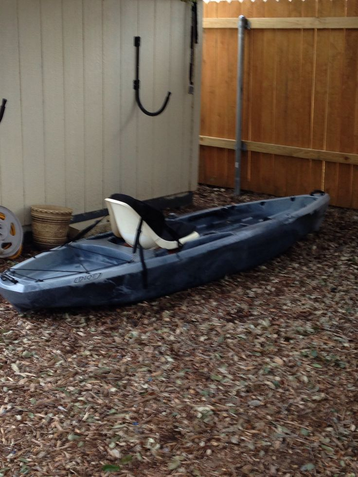 My ascend d10t seat mods kayaking destinations pinterest for Fishing kayak mods