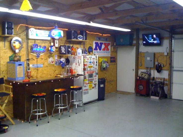 Garage bar designs joy studio design gallery best design for Garage paris bar
