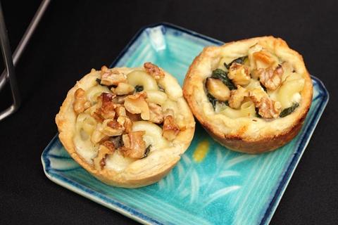 mac amp cheese pies recipe chow