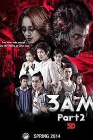 Phim 3 Giờ sáng | 3 A.M. 3D: Part 2 – phần 2
