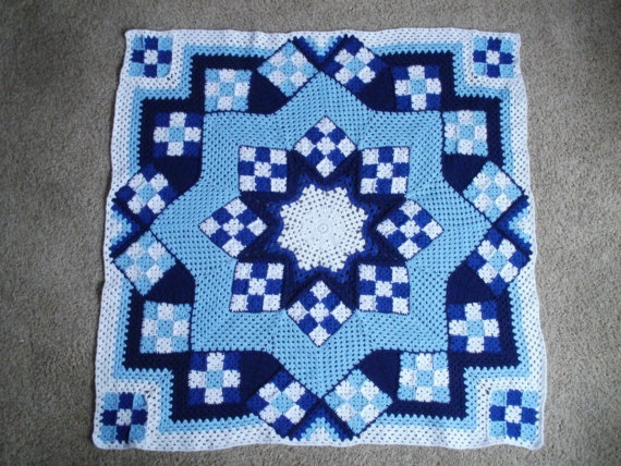 Cool Crochet Patterns : Cool pattern!
