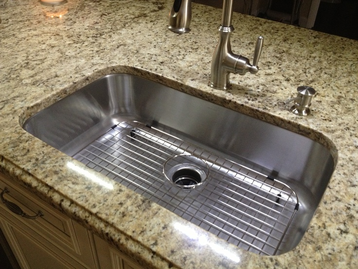 Blanco Sink Grates : Blanco SS Sink Grate. I will never have a SS sink without one of these ...