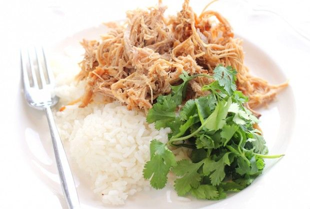 Crock Pot Kalua Pork. Easy and Yummy!!! Good base for many other ...