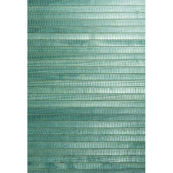 63 54728 Green Grasscloth   Kumi   Kenneth James Grasscloth