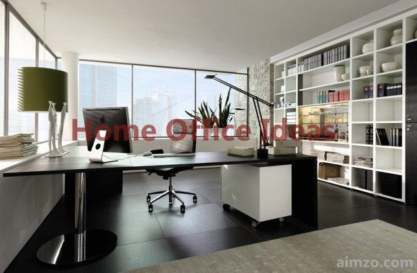 Beautiful home office setup ideas smart phones pinterest - Home office setup ideas ...