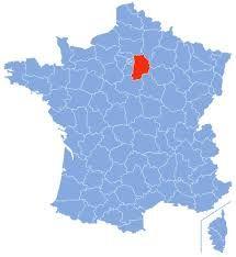 04 - Originario de la provincia gala de Seine-Et-Marne, específicamente de la región de Brie, al este de París.