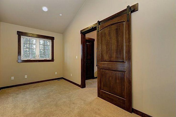 Gotta Have Sliding Barn Doors In Homes Dream Home