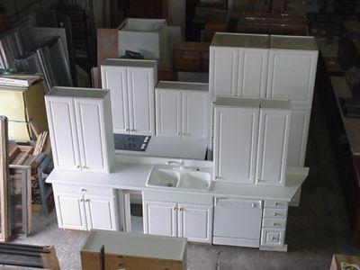 Used Kitchen Cabinets Ottawa