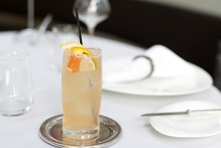Long Rum Punch — Recipe from Serious Eats
