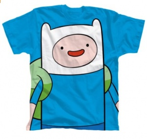Adventure Time Character Clothing & Accessories