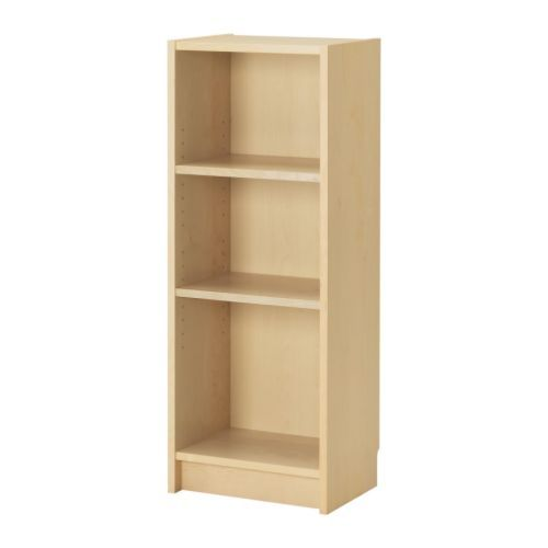Image Result For Ikea Narrow Depth Bookcase