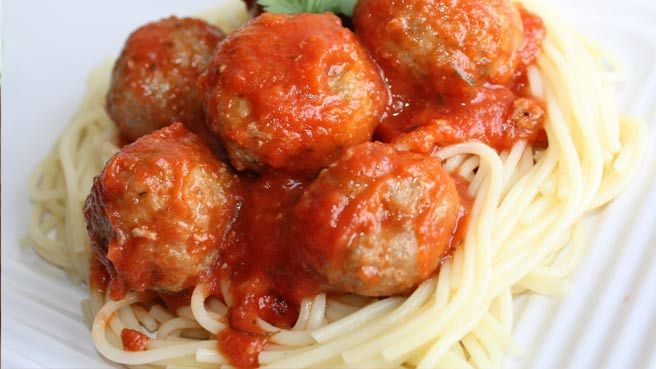 Fast And Friendly Meatballs Recipes — Dishmaps