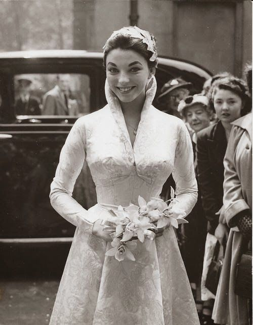 photo: Other Legendary Brides What For