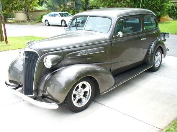 1937 terraplane truck project craigslist autos post for 1937 chevy 2 door