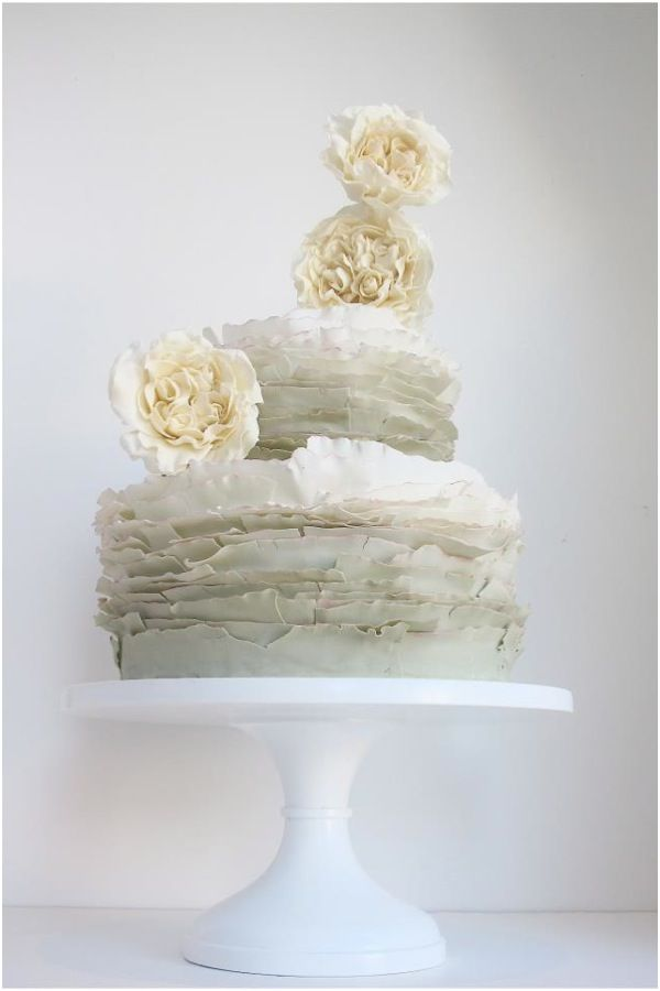 Austin Wedding Cakes Sophistication At Its Finest Wedding Weddings