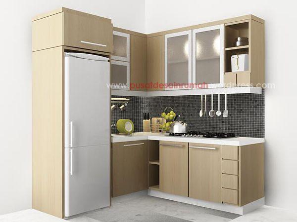 desain dapur 600 450 for the home pinterest