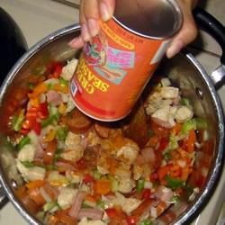 Easy Cajun Jambalaya | Recipe