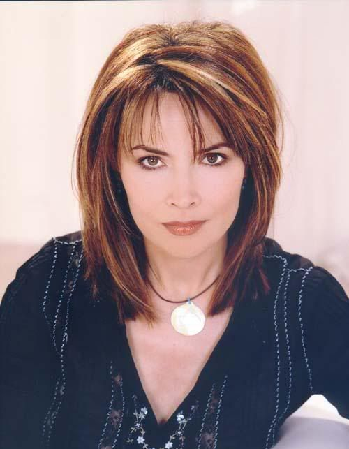 Kate DiMera - Days of Our Lives | hairstyles | Pinterest