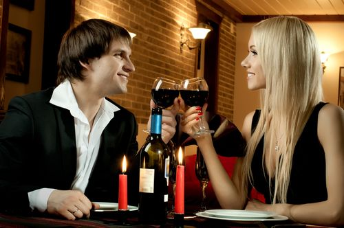 dating tips make great first impression girl