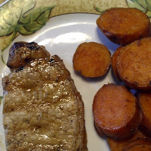 ... pork chops chops peking pork chops baked pork chops i pan roasted pork