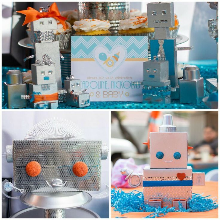 like this robot baby showers baby shower ideas and shower ideas