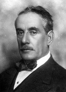 """Giacomo Puccini, il musicista classico ha composto """"Madame Butterfly""""."""
