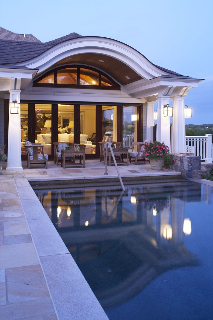 Cape Cod Architecture Dream Home Pinterest