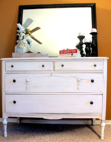 Repurposed furniture before and after dressers all for Repurposed furniture before and after