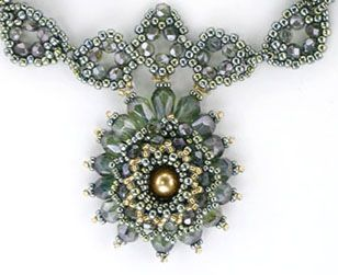 Belle epoque 169 2007 by cynthia rutledge jewelry embroidered 1 p