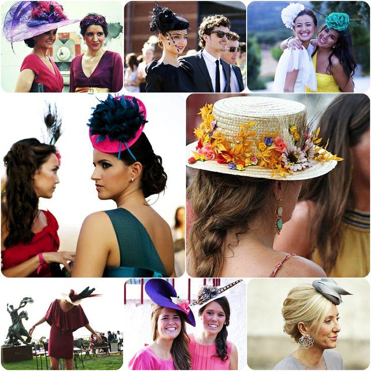 La invitada perfecta #boda #invitadas