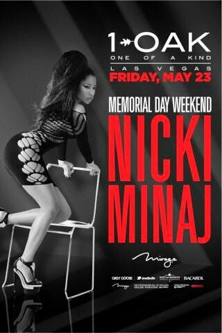 vegas memorial day weekend 2014 tickets