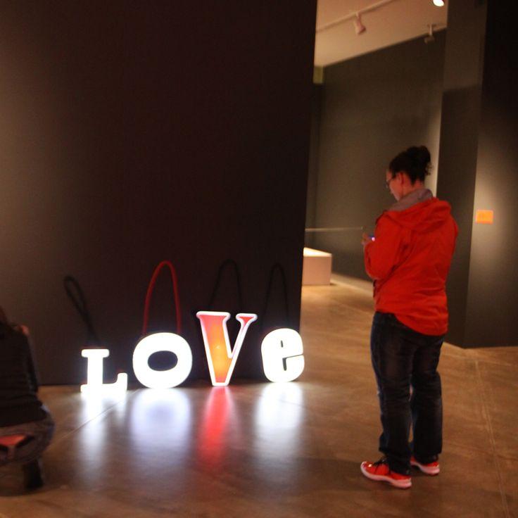 art museum valentine's day