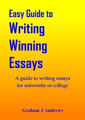 essays on university life