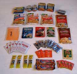preparedness kit for your car, just $25!