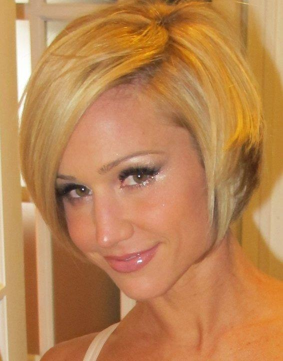 janet jackson braids hairstyles : Jamie Eason, cute haircut Hair Pinterest
