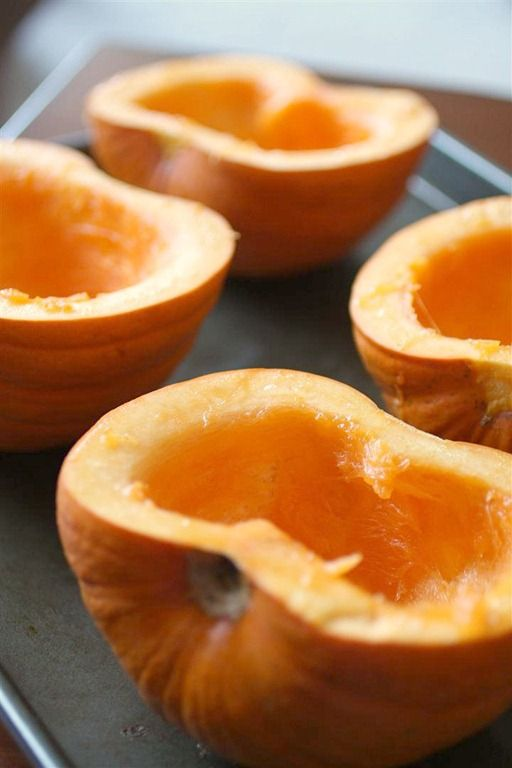 Homemade Pumpkin Puree | Recipe